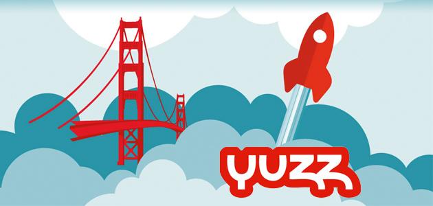 Participación en programa Yuzz 2016