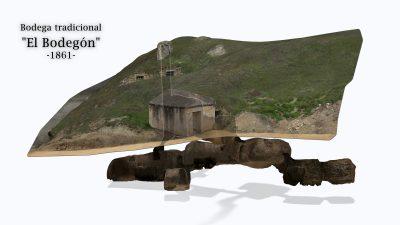 Reconstrucción 3D de espacios exteriores y subterráneos
