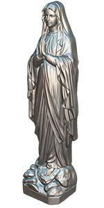 Virgen de Lourdes2